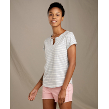 Women's Sambasta SS Tee by Toad&Co in Tucson Az
