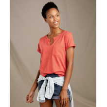 Women's Sambasta SS Tee by Toad&Co in Flagstaff AZ