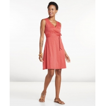 Women's Cue Sleeveless Dress by Toad&Co in Manhattan Beach Ca