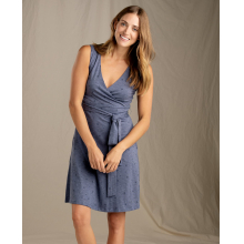 Women's Cue Sleeveless Dress by Toad&Co in Flagstaff AZ