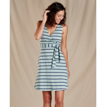 Women's Cue Sleeveless Dress by Toad&Co in Sioux Falls SD