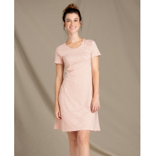 Women's Windmere SS Dress by Toad&Co in Manhattan Beach Ca