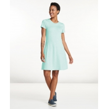 Women's Windmere SS Dress by Toad&Co in Corte Madera Ca