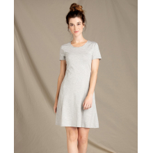 Women's Windmere SS Dress by Toad&Co in Birmingham Al