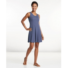 Women's Daisy Rib SL Dress