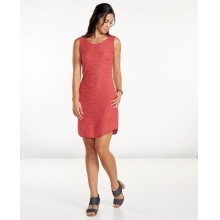 Women's Women's Samba Tide Tank Dress by Toad&Co in Anchorage Ak