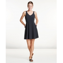 Women's Sunkissed Cutout Dress by Toad&Co in Sioux Falls SD