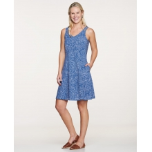 Women's Sunkissed Cutout Dress by Toad&Co in Glenwood Springs CO