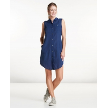 Women's Indigo Ridge SL Dress by Toad&Co in Mobile Al