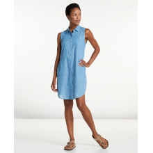 Women's Indigo Ridge SL Dress by Toad&Co in Sioux Falls SD