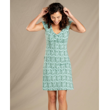 Women's Rosemarie Dress by Toad&Co in Dillon Co