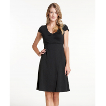 Women's Rosemarie Dress by Toad&Co in Marina Ca
