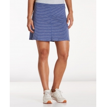 Women's Seleena Skort by Toad&Co in Marina Ca