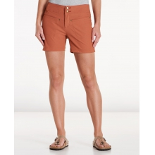 Women's Flextime Short 5""