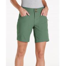 Women's Flextime Short 8'' by Toad&Co in Flagstaff Az