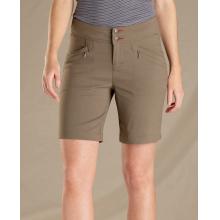 Women's Flextime Short 8''