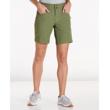 Women's Flextime Short 8'' by Toad&Co in Colorado Springs Co