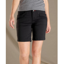 Women's Flextime Short 8'' by Toad&Co in Squamish Bc