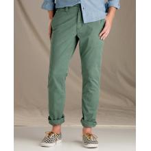 Men's Mission Ridge Lean Pant