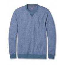 Men's Epique Crew Sweatshirt by Toad&Co in Burbank Ca