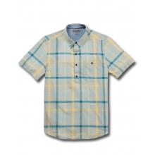 Men's Cuba Libre SS Popover Shirt