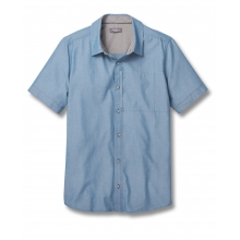 Men's Cutler SS Slim Shirt by Toad&Co in Prescott Az