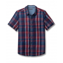 Men's Men's Beckmen SS Slim Shirt