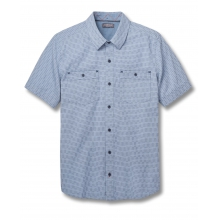 Men's Men's Harris SS Slim Shirt by Toad&Co in Santa Barbara Ca