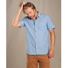 Men's Airbrush Levee SS Shirt by Toad&Co in Tustin Ca