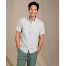 Men's Airlift SS Shirt Slim by Toad&Co in Boulder Co