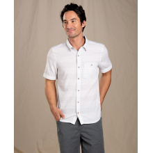 Men's Airlift SS Shirt Slim by Toad&Co in Huntsville Al