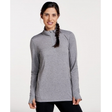 Women's Debug Swifty 1/4 Zip by Toad&Co in Arcata Ca