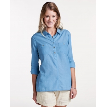 Women's Indigo Ridge LS Shirt by Toad&Co in Prescott Az