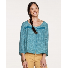 Women's Windsong LS Shirt by Toad&Co in Sioux Falls SD