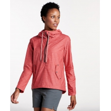 Women's Women's W'S Totem Anorak by Toad&Co in Arcadia Ca