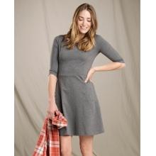 Women's Faro Dress by Toad&Co in Iowa City IA