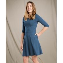 Women's Faro Dress by Toad&Co
