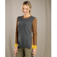 Trillium Crew Sweater by Toad&Co in Mountain View Ca