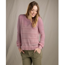Cambria Crew Sweater by Toad&Co in Mobile Al