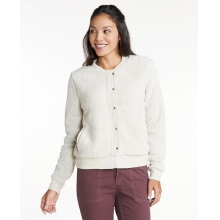 Women's Allie Fleece Jacket