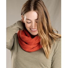 Women's Merino Mobius Scarf by Toad&Co in Sioux Falls SD