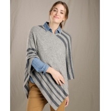 Women's Heartwood Poncho