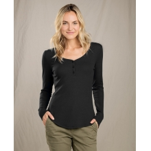 Women's Linfield LS Henley by Toad&Co