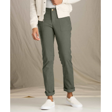 Women's Earthworks Pant by Toad&Co in Ames IA