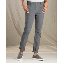Women's Earthworks Pant by Toad&Co in Tustin Ca