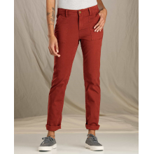 Women's Earthworks Pant by Toad&Co