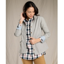 Fyrefly Jacket by Toad&Co