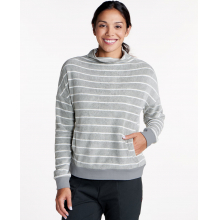 Women's Cashmoore T Neck by Toad&Co in Grand Lake Co