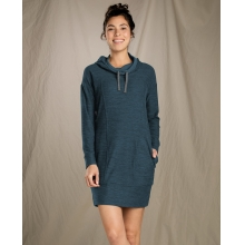 Women's Intermosso Hooded Dress by Toad&Co in Fairbanks Ak
