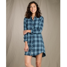 Women's Duniway LS Dress